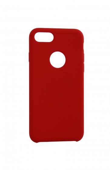 Luxo Elite iPhone 7 case-Red