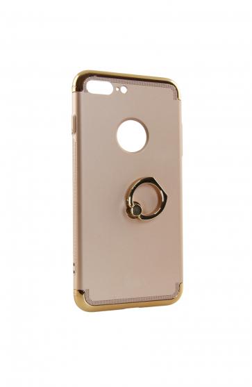 Luxo Acura iPhone 7 plus case-Gold