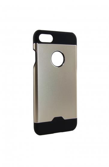 Luxo Terrific iPhone 7 phone case-Gold