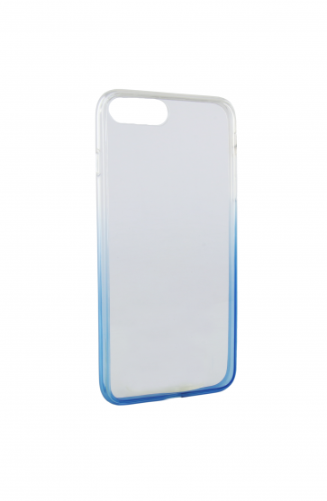 Luxo Fantasy iPhone 7 plus case-Blue