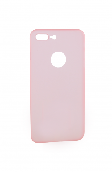 Luxo Comely iPhone 7 plus case-Rgold