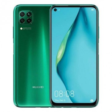Смартфон Huawei P40 Lite Crush Green, 6+128 GB, 48MP Quad камера