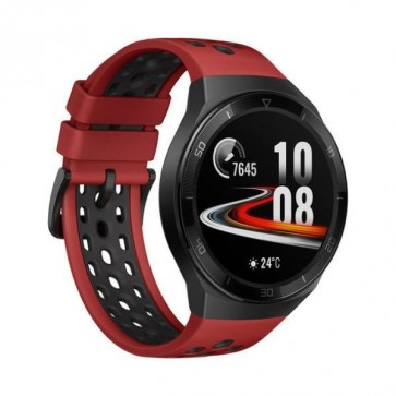 """Смарт часовник Huawei GT 2e Red, 1.39"""" Amoled, 16GB, 50m water resistant"""