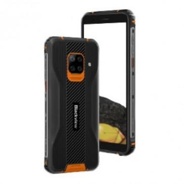 "Смартфон Blackview BV5100, Android 10, 16MP Sony камера, 5,7"", 4+128GB"