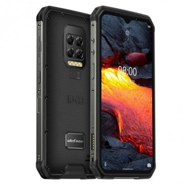 Смартфон Ulefone Armor 9E, 64MP камера, Android 10, 8GB RAM+128GB, 6.3-inch FHD+