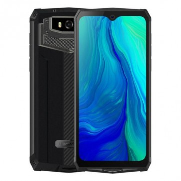 Blackview BV9100, Смартфон, Fingerprint, 13000mAh, Android 9.0 Pie, NFC
