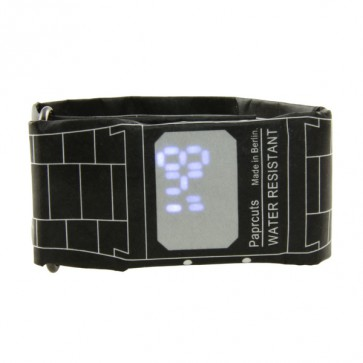 Art Watch, цифров часовник,waterproof, лек и елегантен, подходящ за деца и жени, Paprcuts