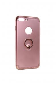 Luxo Acura iPhone 7 plus case-Rgold