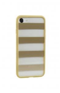 Luxo Bingo iPhone 7 case-Gold