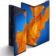 Смартфон Huawei Mate Xs Interstellar Blue, 512GB, 8GB RAM, Supersensing Leica Quad Camera