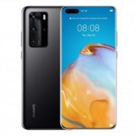 Смартфон Huawei P40 Pro Black, 256GB ROM, 8GB RAM, 50 MP SuperSensing Quad камера