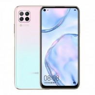 Смартфон Huawei P40 Lite Sakura Pink, 6+128 GB, 48MP Quad камера