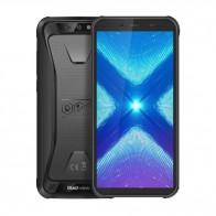 "Смартфон Blackview BV5500 Plus Black, 3G, IP68, 4400mAh Battery, 5.5"" HD+, MIL-STD-810G"