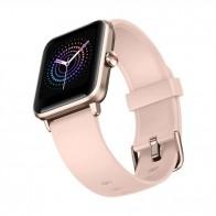 """Смарт часовник Ulefone Watch Pro Pink, водоустойчив, 1.55"""""""