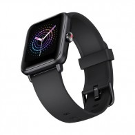 "Смарт часовник Ulefone Watch Pro Black, водоустойчив, 1.55"""