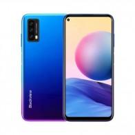 """Смартфон Blackview A90 Blue, 4+64GB, 6.39"""", 4280mAh батерия"""