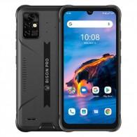 "Смартфон Umidigi Bison Pro Black, 8+128GB, 6.3"" FHD+, 48MP Sony Camera"