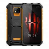 "Смартфон Ulefone Armor 8 Orange, Android 10, IP68/IP69K, 4GB+64GB, 6.1"" HD+ дисплей"