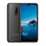 Смартфон Ulefone Note 8 Black, Android 10, Face Unlock, Waterdrop Screen