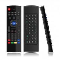 Smart MX3 Air Mouse, Смарт клаватура, Въздушна мишка, Микрофон