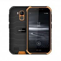 "Смартфон Ulefone Armor X7 Pro Orange, Android 10, 4+32GB, 5.0"" HD дисплей"