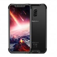 Blackview BV9600 Pro Black, Смартфон,6.2'' AMOLED Display, 6GB+128GB, IP68, IP69K + подарък протектор за дисплея
