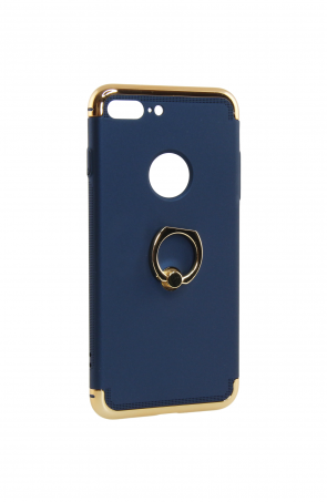 Luxo Acura iPhone 7 plus case-Blue