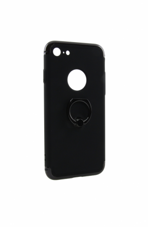 Luxo Terrific iPhone 7 plus case-Black