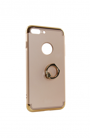 Luxo Acura iPhone 7 plus case-Gold