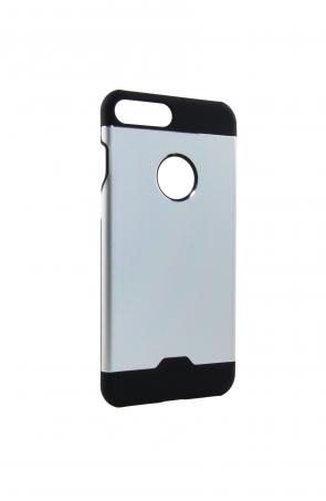 Luxo Terrific iPhone 7 plus case-Silver