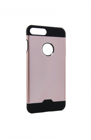 Luxo Terrific iPhone 7 plus case-Rgold