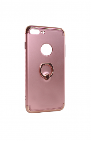 Luxo Acura iPhone 7 plus case-Rgold