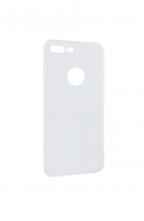 Luxo Comely iPhone 7 plus case-White