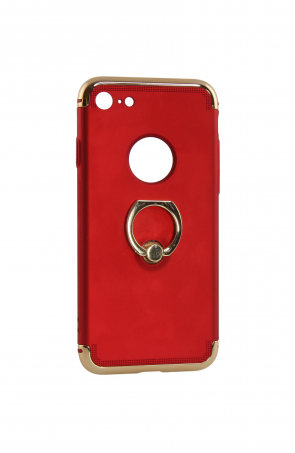 Luxo Acura iPhone 7 phone case-Red