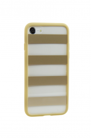 Luxo Bingo iPhone 7 case-Gold