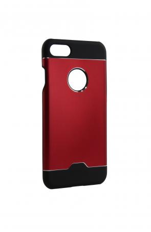 Luxo Terrific iPhone 7 phone case-Red