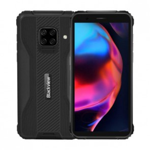 "Смартфон Blackview BV5100 Pro, Barcode Scanner, Android 10, 16MP Sony камера, 5,7"", 4+128GB"