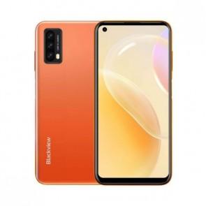 """Смартфон Blackview A90 Orange, 4+64GB, 6.39"""", 4280mAh батерия"""