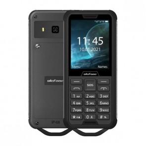 """Екстремен мобилен телефон Ulefone Armor Mini 2, с голяма батерия, 2.4"""" дисплей и камера"""