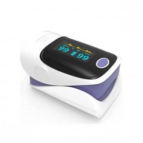 Оксиметър Fingertip Pulse, OLED дисплей