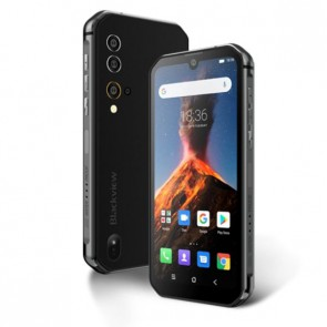 "Смартфон Blackview BV9900 Pro, Sony® 48MP Thermal Camera, 8+128GB, 5.84"" FHD+ Corning Gorilla Glass 5"