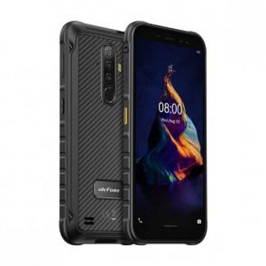 "Смартфон Ulefone Armor X8i Black, Android 11,  5,7"", 3+32GB"