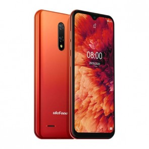 "Смартфон Ulefone Note 8P Sunrise, Android 10, 5.5"" FW дисплей, 2GB + 16GB"
