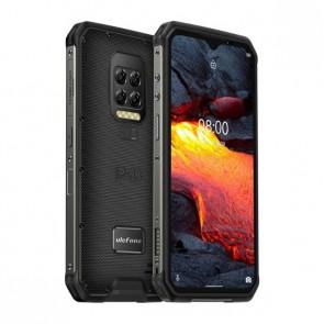Смартфон Ulefone Armor 9, 64MP + термална камера, 8GB RAM+128GB, 6.3-inch FHD+