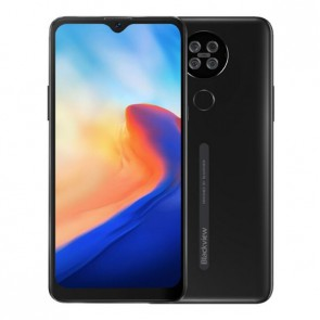 "Смартфон Blackview A80, 6.22"" HD дисплей, 4180 mAh, Четворна камера,Android GO"
