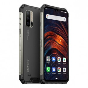 Ulefone Armor 7, Смартфон, 8+128GB, 48MP Samsung Triple Camera, Android 10