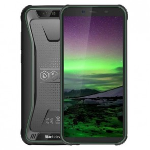 "Blackview BV5500 Black, Смартфон, 3G, IP68, 4400mAh Battery, 5.5"" HD+, MIL-STD-810G"