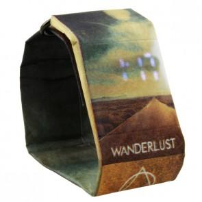 Art Watch, цифров часовник,waterproof, лек и елегантен, подходящ за деца и жени, Wanderlust