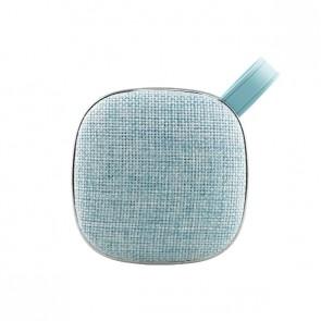 Преносима колонка Bluetooth speaker  Smartfonix  X25, 3 W, Синя